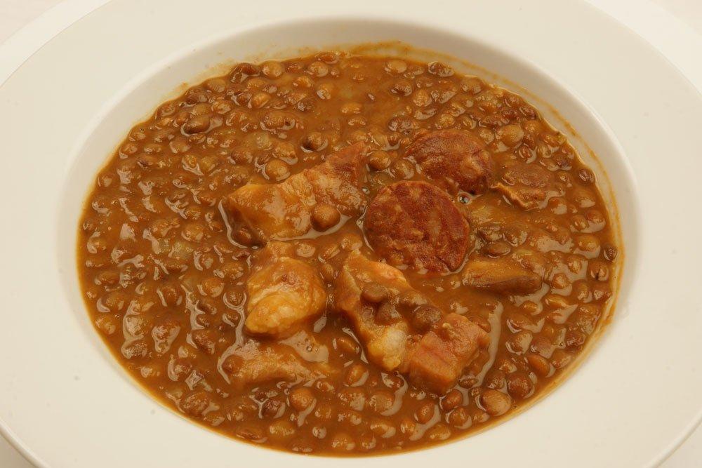 Menú del día en Albacete | Don Asado