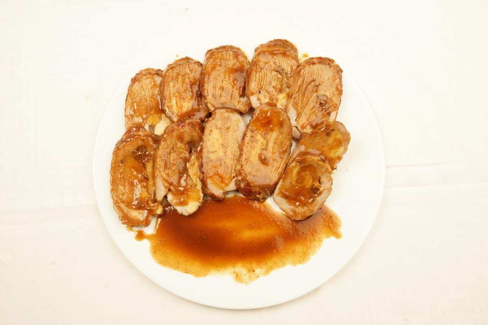 Comida preparada en Albacete